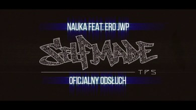 Photo of TPS feat. Ero JWP – Nauka prod. Jotc OFFICIAL AUDIO