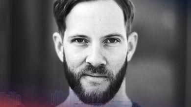 Photo of Simo Lorenz  Red Bull presents Techno…