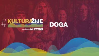 Photo of DOGA | #kulturažije na MALL.TV