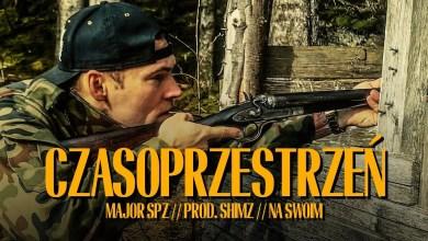 """Photo of Major SPZ – """"Czasoprzestrzeń"""" (prod. Shimz) Mashup"""