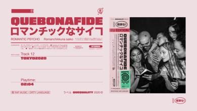 Photo of Quebonafide – TOKYO2020