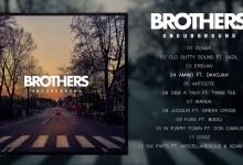 Photo of Ondubground – Brothers [Full Album]