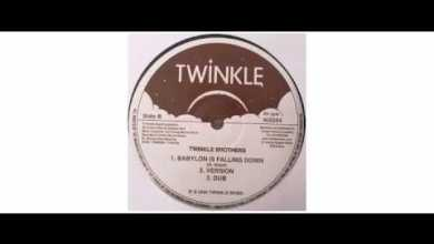 Photo of Twinkle Brothers – The Almighty Power – 12″ – Twinkle Music