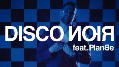 Photo of TEDE & SIR MICH – DISCO NOIR feat. PlanBe / DISCO NOIR