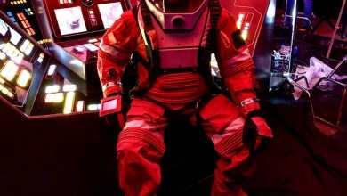 Photo of Dzień dobry HAL!