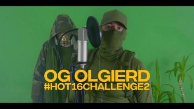 Photo of OG OLGIERD #hot16challenge2