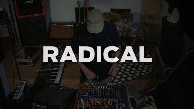 Photo of Radikal Guru ft Tenor Youthman – Radical (Extended Live Mix)