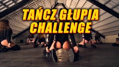 Photo of Sobota – Tańcz Głupia Challenge (Prod. 80UNCE) Official Video