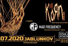 Photo of KoRn SK v Jablunkove 24.7.2020