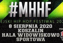 Photo of MHHF Miejski Hip Hop Festiwal | Koszalin Hala Widowiskowa