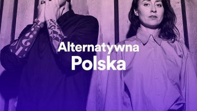 """Photo of Okładkę do playlisty """"Alternatywna Polsk…"""