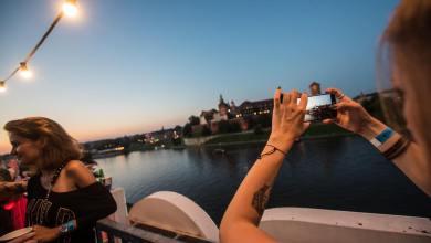 Photo of Dziś widzimy się na dachu Hotel Poleski,…