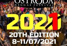 Photo of Piter Cool meets K-Jah – See You In Ostróda [Ostróda Reggae Festival Anthem | Official Video 2017]