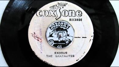 Photo of The Skatalites – Exodus