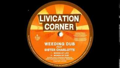 Photo of 10″ Weeding Dub/Sister Charlotte – Words Of Life/Words Of Dub