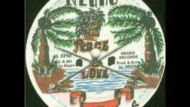 Photo of Negro – Unite – Peace & Love 12″