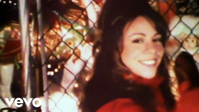 Photo of Mariah Carey – All I Want For Christmas Is You (Official Video)