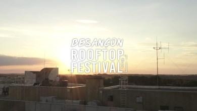 Photo of Tetra Hydro K – Live @ Besançon Rooftop Festival 2020
