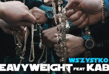 Photo of HEAVYWEIGHT (KIZO X JONGMEN X KABE) – WSZYSTKO SI (Prod. Oilbeatz)