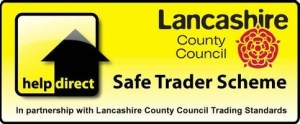 Painters and Decorators Lancashire