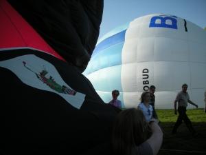 hot air ballonteam kassel # 57