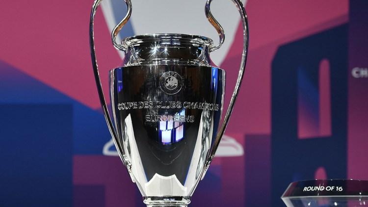 Champions League Round Of 16 Draw 2021 / Wbqzxkrwjajblm ...