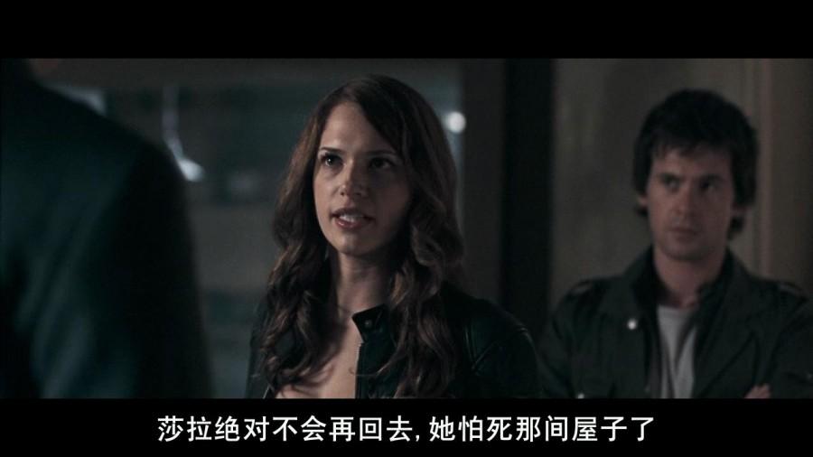 【重返猛鬼屋/回到鬼屋】【高清藍光720P版BD-RMVB/中字】電影下載 - 無極電影