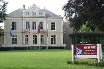 Airborne Museum Hartenstein