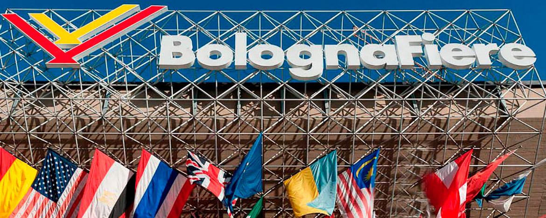 Bologna Fiere c laccordo su Eima  btb ore sette