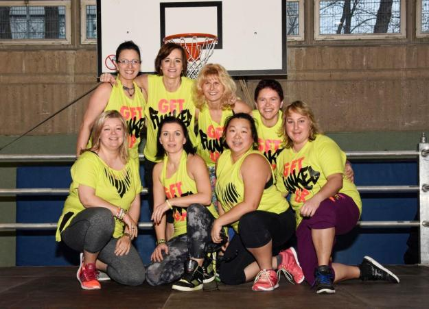 ZUMBA-Special