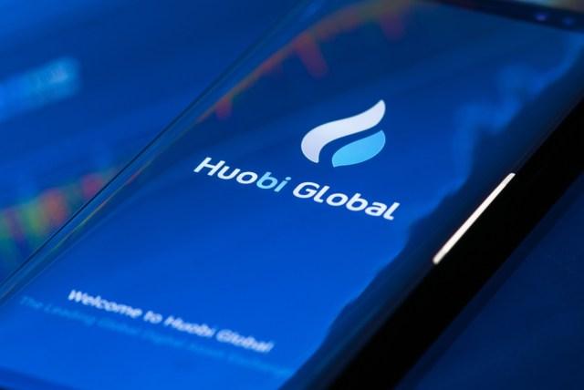Kripto Para Borsası Huobi Global