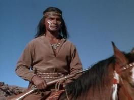 Image result for jeff chandler as cochise
