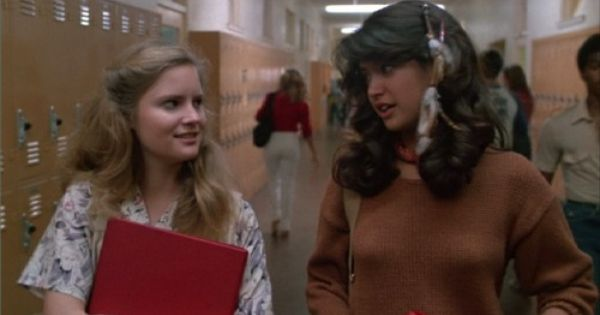 Image result for fast times at ridgemont high