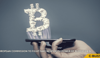 BTC Wires- EC to fight fake news with Blockchain