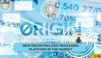 decentralised messaging platform