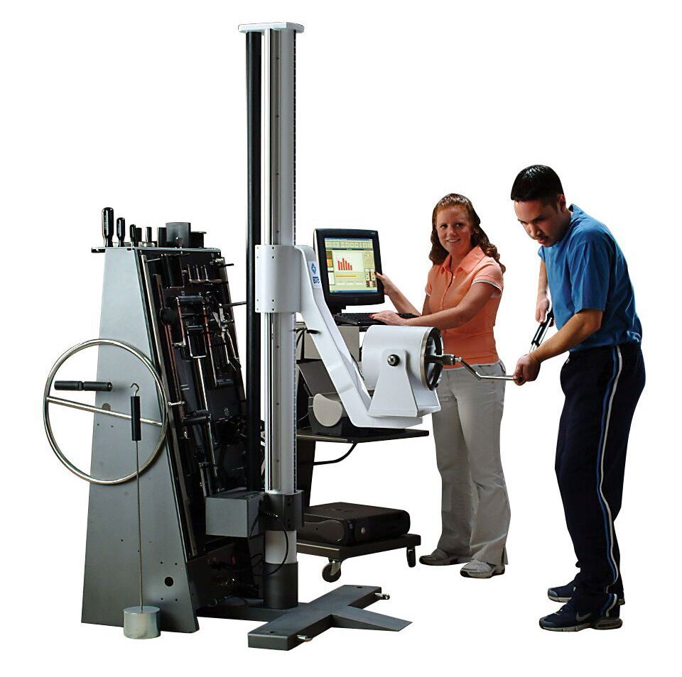 Motion Physical Therapy Body