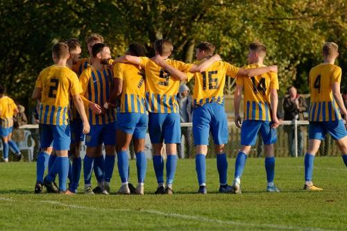 Melksham Home 19/10/19 Match Photos
