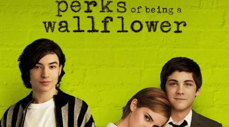 5 Life Lessons from The Perks of Being A Wallflower - Movie Blog - BTG Lifestyle