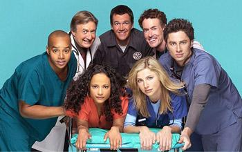 What TV taught me: Hospital Edition