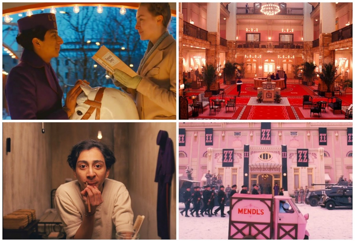 The Grand Budapest Hotel Spoiler-free Review