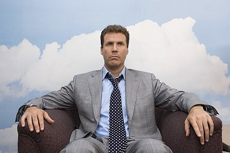 Four life lessons from Stranger Than Fiction