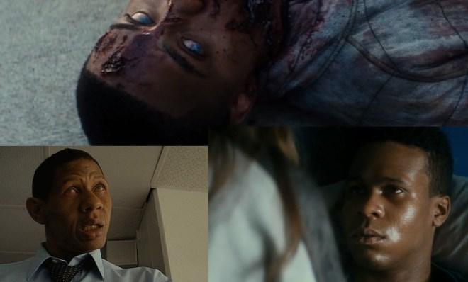 Fear The Walking Dead Black Characters