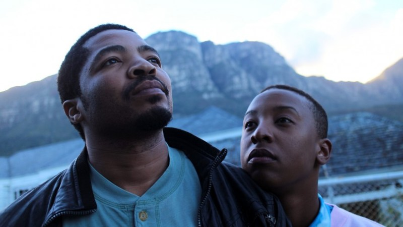 love the one you love Sandile and Terri
