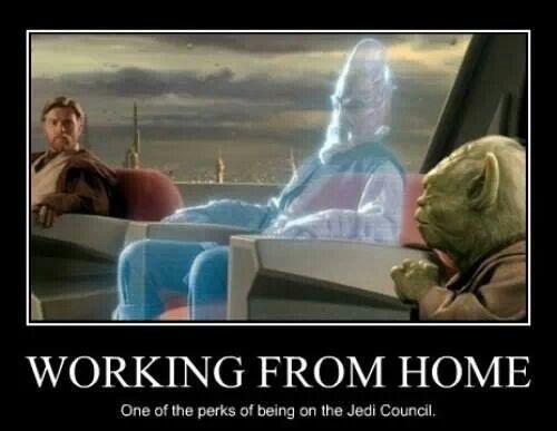 Jedi Council Meme