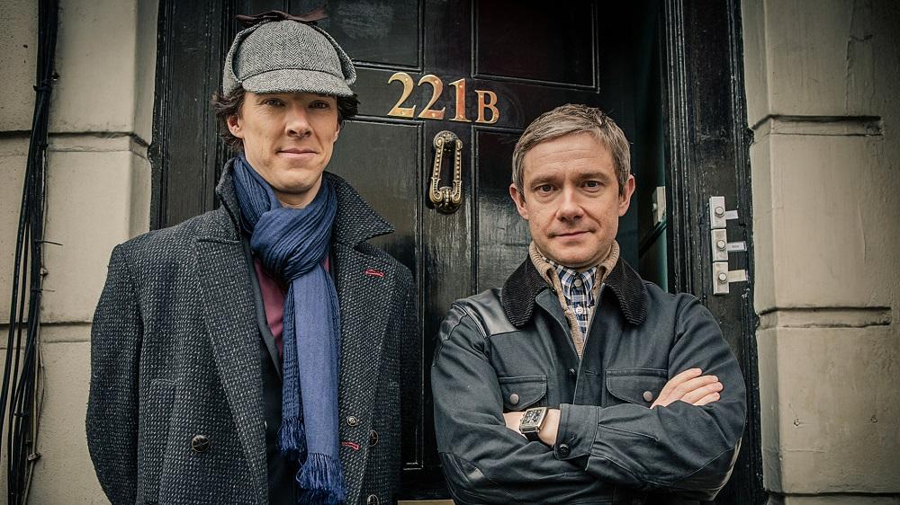 Top 5 Sherlock Holmes Villains