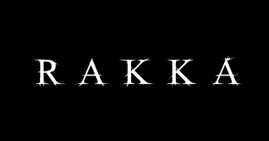 RAKKA by Oats Studios Neill Blomkamp