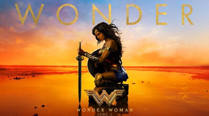 Wonder Woman 2017 Film - BTG Lifestyle