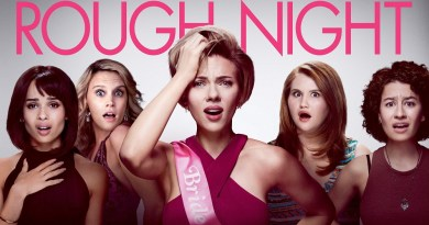 Rought Night Life Lessons - BTG Lifesetyle Movie Blog