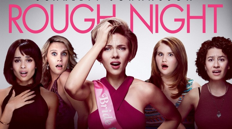 Rought Night Life Lessons - BTG Lifesetyle Movie Blog