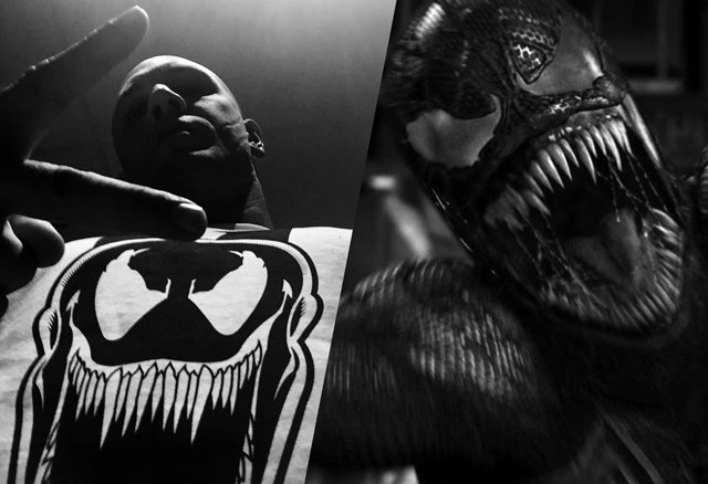 Tom Hardy Venom standalone film
